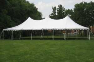Tent Rentals, Canopy Rentals – Sizes & Packages