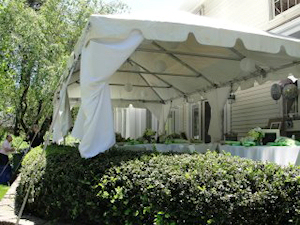 Tent & Canopy Packages