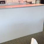 6ft-white-formica-bar
